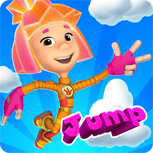 Fixiki Jumper: Jumping Games for Toddlers For PC (Windows & MAC)