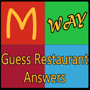 Download Guess Restaurant Quiz Answers For PC Windows and Mac