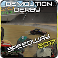 Demolition Derby Speedway 2017