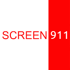 Screen 911- all for the screen