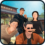 Virtual Detective - Mystery Crime Cracker Icon