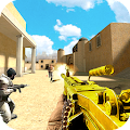 Game Gun Shoot Strike Fire apk for kindle fire