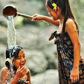 Brrrrrr.. by Jaka Ferdiyanto - Babies & Children Children Candids