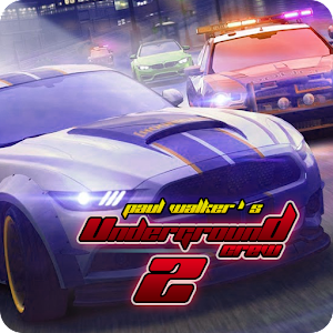 Download Underground Crew 2 Drag Racing for PC