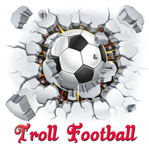 Troll Football Plus