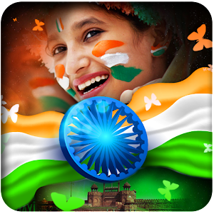 Happy Independence Day 2018 - INDIA on PC (Windows / MAC)