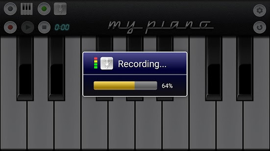 Download My Piano APK on PC
