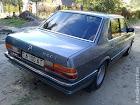 продам авто BMW 520 5er (E28)
