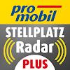 Stellplatz-Radar PLUS
