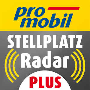 Stellplatz-Radar PLUS