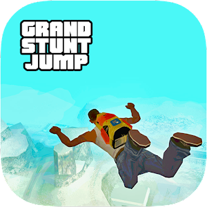 Grand Stunt Jump San Andreas app for android