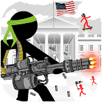 Stickman Army : The Defenders APK Image