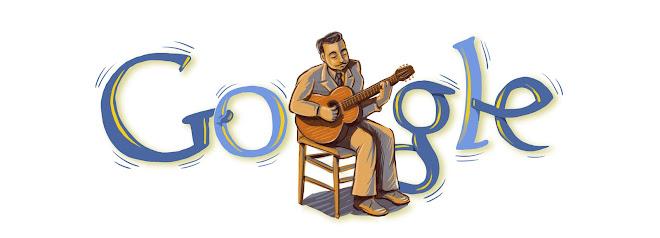100e geboortedag van Django Reinhard
