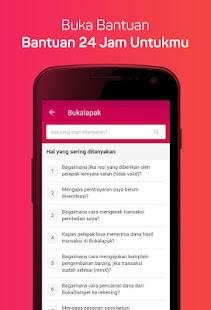 App Bukalapak - Jual Beli Online APK for Windows Phone