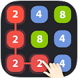 2248 Links - Connect & Merge Numbers 2 for 2 game
