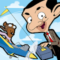 Game Mr Bean™ - Flying Teddy apk for kindle fire