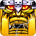 Game Temple Dash Run APK for Kindle