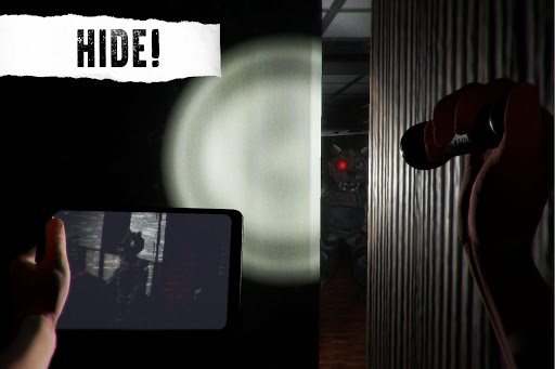 CASE: Animatronics - Horror game! For PC