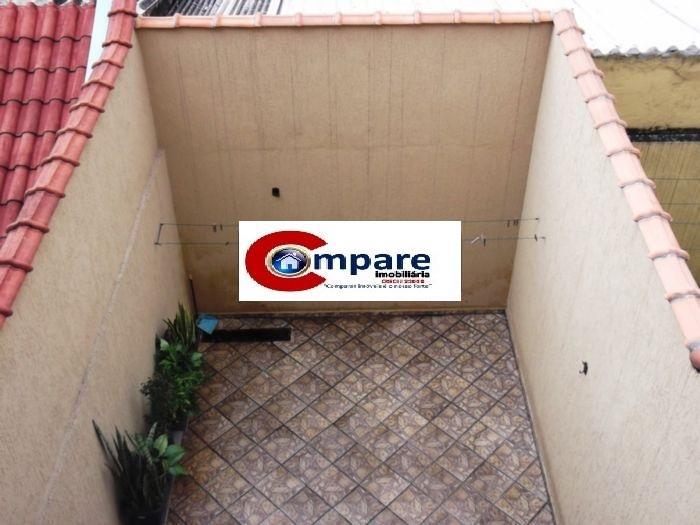 Casa 2 Dorm, Vila Fátima, Guarulhos (SO1324) - Foto 8
