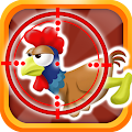 Game Chicken Hunter Shoot APK for Windows Phone