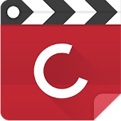CineTrak: Your Movie and TV Show Diary Icon