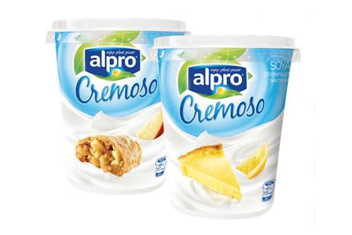 Alpro Cremoso veganer Joghurt