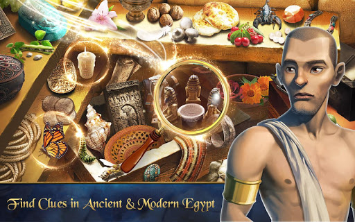 Ancient Secrets of the Mummy For PC