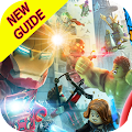 Free Guide LEGO Marvel Superheroes APK for Windows 8