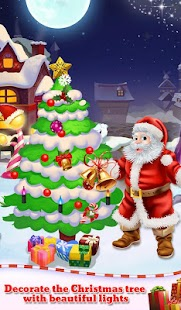 Christmas Maker Games - screenshot