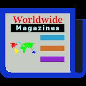 App Worldwide Magazines APK for Windows Phone