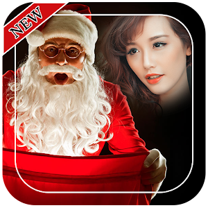 Santa Clause Photo Frames for PC-Windows 7,8,10 and Mac