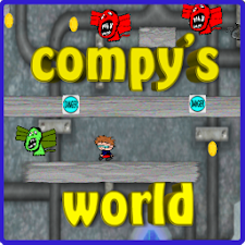 compy's world