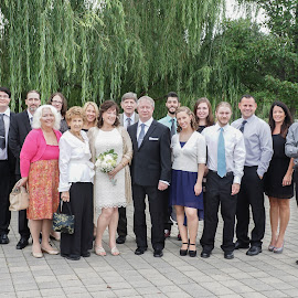 Friends & Family by Wendy Alley - Wedding Groups
