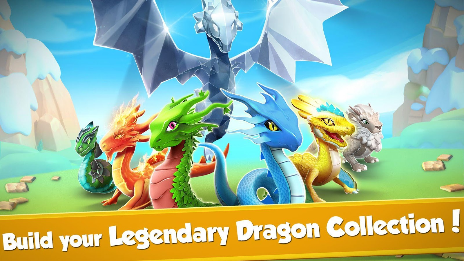 Dragon Mania Legends Screenshot 12