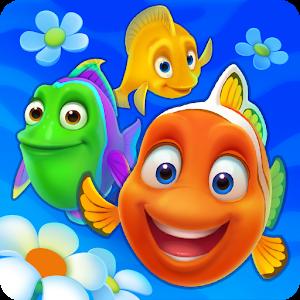 Fishdom For PC (Windows & MAC)