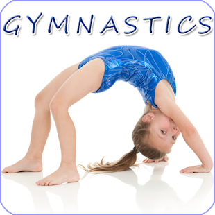 Gymnastics For Beginners - screenshot
