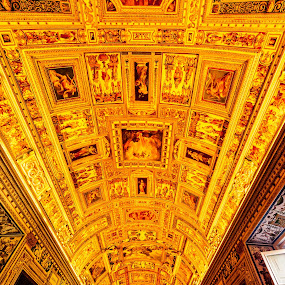 Vatican Museum by Bob Stafford - Buildings & Architecture Public & Historical ( europe 2012 may netherlands italy, rome )