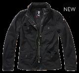 Ladies Britannia Jacket - Brandit - чёрный
