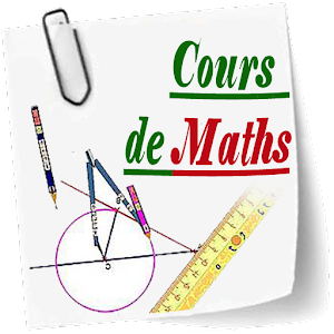 Cours de Maths - Android Apps on Google Play