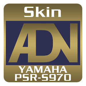 SKIN YAMAHA PSR S970 FOR ORG 2019 For PC / Windows 7/8/10 / Mac – Free Download