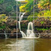 Backgrounds Puzzle APK for iPhone