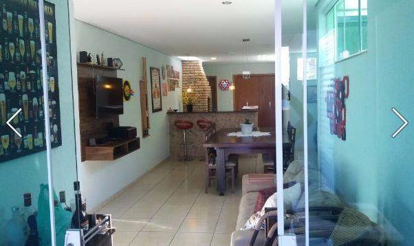 Cobertura com 3 dormitórios à venda, 75 m² por R$ 480.000 -
