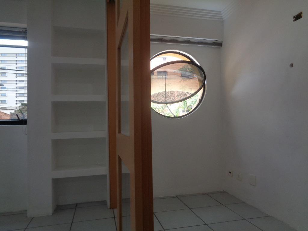 Casa em condomínio à Venda - Perdizes