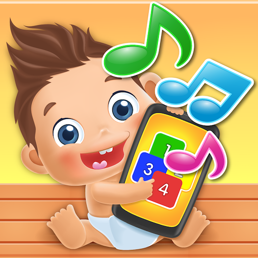 Baby Phone - Games for Babies, Parents and Family
