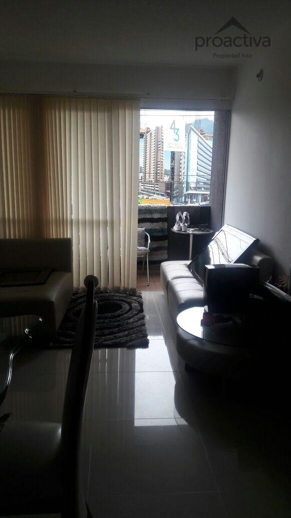 apartamento en venta el carmelo 497-6269