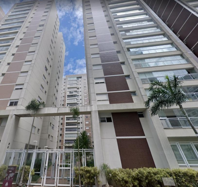 Apartamento Santo Antônio São Caetano do Sul