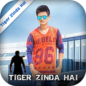 Download Tiger Zinda Hai DP Maker For PC Windows and Mac