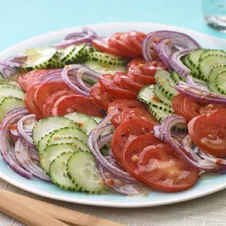 Cucumber Salad Kraft Recipes