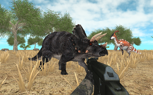 Dinosaur Era: African Arena screenshot 2