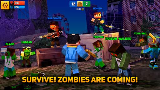 Block City Wars + skins export screenshot 15